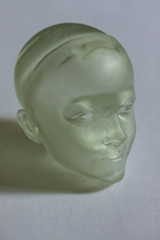 IMG_6164 (Sleep Owl) Tags: headsculpt bjdhead minimeebyowl owlsmoor