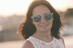 Ms 1 (G. Goitia) Tags: verano summer veraniego luz light lighting atardecer estival airelibre exterior exteriores sinflash luznatural luzambiental encuadre framing clich portraiture portrait retrato ritratto mirada look belle bella belleza guapa