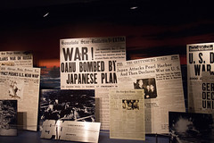 museum of science and industry. february 2015 (timp37) Tags: chicago illinois newspapers museum science industry february 2015 world war 2 u505