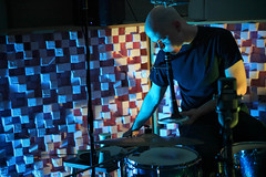 untitled-17-2-Edit-Edit.jpg (Experimental_Sound_Studio) Tags: livemusic concertphotography timdaisy drums improvisation percussionist clarinet option chicagomusic recordingstudio discussion acousticdiffuser extendedtechnique chriscorsano