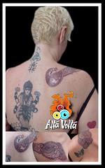 indi (altavolta) Tags: india tattoo mendi