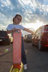 Amira. Port Kavkaz / .   (r_a_d_i_c_h) Tags: port kavkaz   amira    russia ru russian girl
