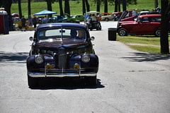 2016-09-18 13.22.21 (neals49) Tags: car show ottawa kansas forest park ol marais river run otrg lasalle