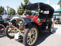 1910 Mitchel Touring Model T '7961' 1 (Jack Snell - Thanks for over 26 Million Views) Tags: 1910 mitchel touring model t 7961
