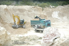 Mining and Minerals Sector Buoyant