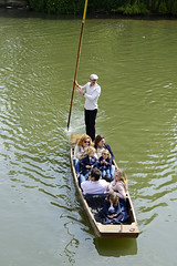 Punting On The Cam, Cambridge 27/05/2016 (Gary S. Crutchley) Tags: river cam cambridge cambridgeshire uk great britain england united kingdom nikon d800 nikkor afs 28300mm f3556g ed vr