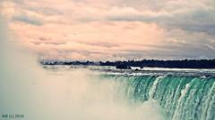 DSC_0544n wb (bwagnerfoto) Tags: niagara falls usa canada waterfall wasserfall vzess mist cloud vzpra nature outdoor termszet lanschaft landscape tjkp evening sunsaet colors