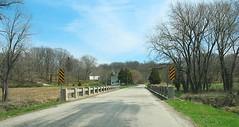 Old Concrete Bridge (ilgunmkr - Thanks for 4,000,000+ Views) Tags: road bridge illinois roadtrip bondcountyillinois