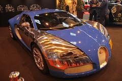 Bugatti Veyron Centennaire Jean Pierre Wimille Edition (Pixcars Photography) Tags: jean pierre edition bugatti veyron centennaire wimille