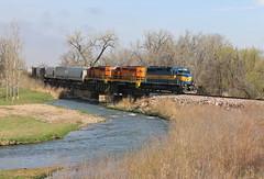 Belle Fourche, South Dakota (UW1983) Tags: southdakota trains railroads bellefourche rcpe rapidcitypierreeastern