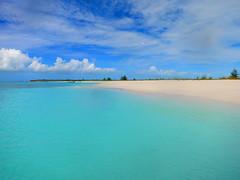 Turks and Caicos Half Moon Bay