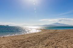 Wonderful Arc (jordan_0503) Tags: travel sea party sky beach beautiful canon island eos hotel is philippines taiwan resort cocktail dos usm princesa     palawan palmas  6d 2470mm    f4l