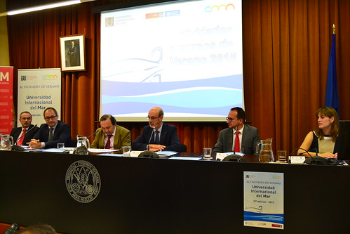 Presentación UNIMAR-CMN edición 2015 5
