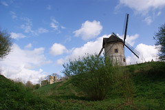 Watten molen