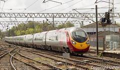 Virgin Trains Class 390 390131 (LVNWtransFoto) Tags: train transport railway virgin carlisle class390 canoneos1dmkiv 390131