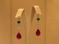 CIMG5535 (Akieboy) Tags: paris france diamond jewellery earrings ruby jewels gems emerald placevendome