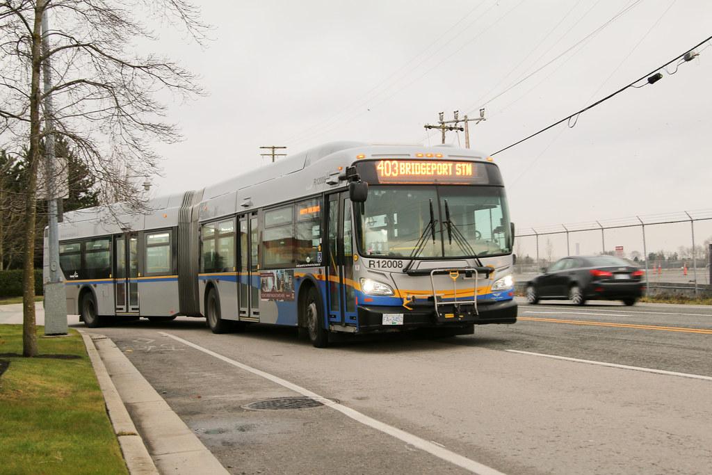 12008: 403 Bridgeport Station