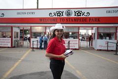 Erlton Entry (Calgary Stampede) Tags: tourism entrances