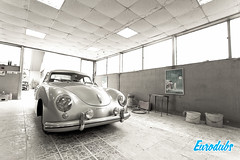 "Porsche 356 Pre-A • <a style=""font-size:0.8em;"" href=""http://www.flickr.com/photos/54523206@N03/27728711453/"" target=""_blank"">View on Flickr</a>"