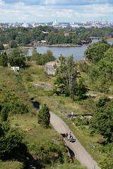 vallisaari (Cano Vri) Tags: sea outdoors island helsinki archipelago 2016 vallisaari
