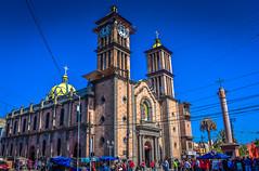 Catedral de Nuestra Senora de Guadalupe - Tijuana Mexico (mbell1975) Tags: church abbey de mexico cathedral dom kathedrale catedral iglesia kirche chapel chiesa cathdrale mexican igreja bajacalifornia tijuana guadalupe mx kerk eglise tj dumo senora kathedraal kirke domkirke kapelle nuestra katedra kathedralkirche