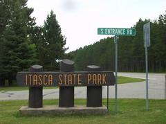 Itasca State Park (jaygannett) Tags: minnesota itasca