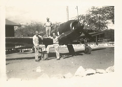 Scan_20160715 (34) (janetdmorris) Tags: world 2 history monochrome century america vintage army hawaii us war pacific military wwii grandfather monochromatic front 1940s ii ww2 granddaddy forties 20th usarmy allies allied