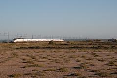 Train 9726 pour Toulouse  Port-la-Nouvelle (Trains-En-Voyage) Tags: portlanouvelle ave renfe sncf