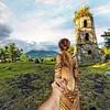 Follow me to The Mayon Volcano, Philippines (waluntain) Tags: follow me photo photos compilation shoot shoots murad osmann natalia zakharova world places beautiful photographer philippines mayonvolcano volcano exotic