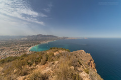 Costa Blanca (Normann Photography) Tags: costablanca elfaro elmarmediterrneo espaa farodelalbir holiday lamarinabaixa spain themediterraneansea thewhitecoast lighthouse vacation lalfsdelpi comunidadvalenciana es
