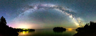 Milky Way Panoramic