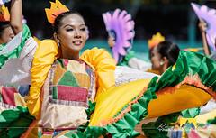 GRACE (twelveinchesbehind) Tags: tnalak tboli streetdance festival southcotabato dreamweavers