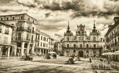Astorga (Gabriel Fernandez Ramos) Tags: astorga len gabrielfdez