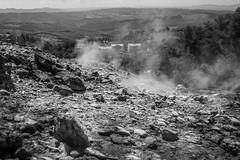 Biancane Geothermal Park (IDID LD) Tags: biancane grosseto maremma geotermico geothermal energy energia vapore calore heat steam canon300d