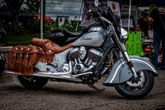 Indian (StevanBaird) Tags: grandnationals chopper motorcycle custom lordoftherings