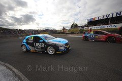 Aiden Moffat on the grid during the BTCC Knockhill Weekend 2016 (MarkHaggan) Tags: knockhill scotland motorracing 2016 motorsport cars racing btcc btcc2016 14aug16 14aug2016 grid britishtouringcarchampionship touringcars martindepper depper eurotechracing honda hondacivic hondacivictyper civic aidenmoffat moffat lasertoolsracing mercedesbenzaclass mercedesbenz aclass mercedes