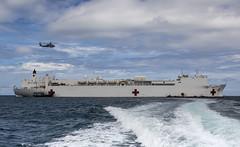 160820-N-CV785-002 (U.S. Pacific Fleet) Tags: usnsmercy usnavy pacificpartnership pacificpartnership2016 pp16 hospitalshipusnsmercy padang sumaterabarat indonesia idn