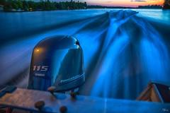 Yamaha - 4-Stroke Hi-Power F115 (Russ Zara) Tags: sonyslta77v zara rzara russzara russ boat motor yamaha outboard outboardmotor stonylake upperstoneylake ontario kawartha kawarthalakes kawarthalakesregion lake canada fishing fast speed