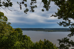 Mississippi River Lookout - Frontenac State Park (Tony Webster) Tags: frontenac frontenacstatepark lakepepin minnesota mississippiriver lookout nature river riverview scenic statepark viewpoint unitedstates us
