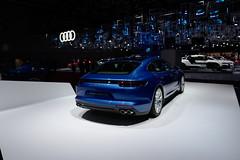 Mondial de l'Auto 2016