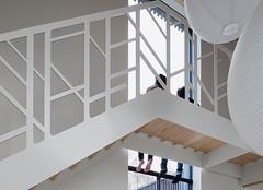 Дом в Нидерландах от Studio Puisto и Bas Van Bolderen Architectuur