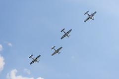 Arsenal of Democracy Flyover 13.jpg (JasonianPhotography) Tags: washingtondc us washington districtofcolumbia unitedstates airplanes worldwarii wars aeronautics arsenalofdemocracyflyover