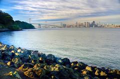 San Francisco - Oakland Bay Bridge (ap0013) Tags: sanfrancisco california ca bridge cali oakland bay san francisco baybridge interstate 80 interstate80 sanfranciscooaklandbaybridge
