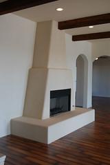 Barrentine Fireplace
