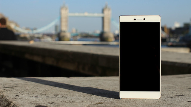 smartphone android p8 huawei