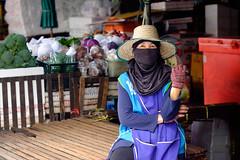 Khlong Toei 143 (Greg Holtfreter) Tags: wet thailand market bangkok fujifilm klong toey xt1 khlongtoeimarket xf56mmf12