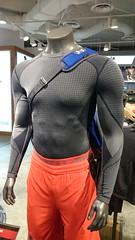 (imranbecks) Tags: shirt ego store singapore under quicksilver compression age marvel sg alter armour seamless avengers ua pietro ultron