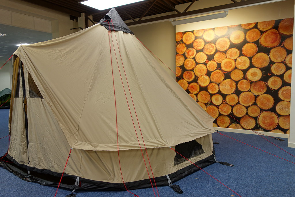 DSC04103 (Taunton Leisure) Tags c&ing expedition tents devon exeter tipi hilleberg tentshow tentipi & The Worldu0027s most recently posted photos of expedition and tents ...