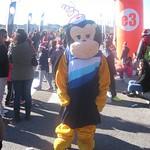 11. Carrera Solidaria Illescas 2014