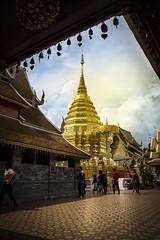 Temple's Doi Sutep